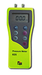 625 Dual Input Differential Manometer